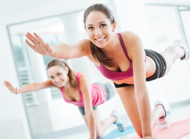 每天30分鐘「流汗微運動」就能瘦