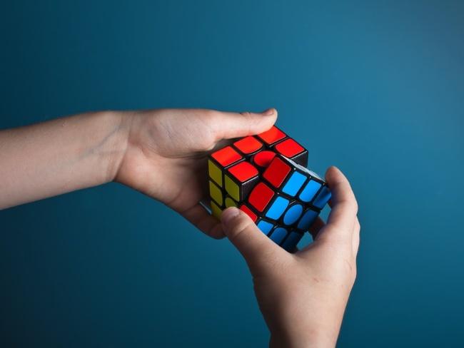 益智遊戲練大腦