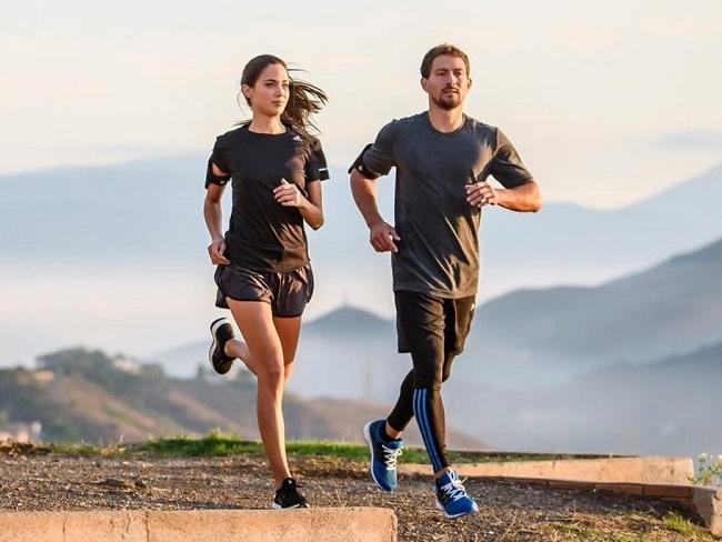 運動幫助排毒