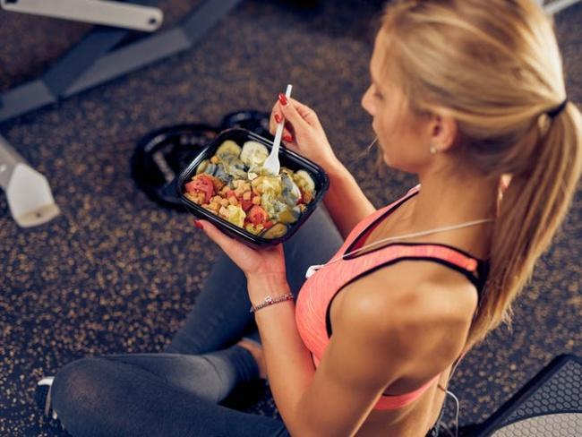 進食速度與減重