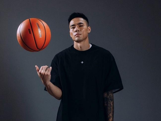張宗憲的籃球夢
