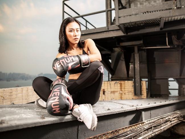 VENUM X UFC聯名系列
