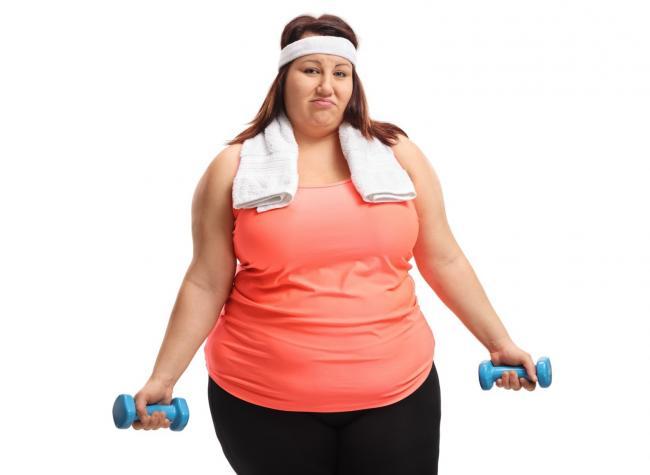 運動、斷食樣樣來卻瘦不下去?