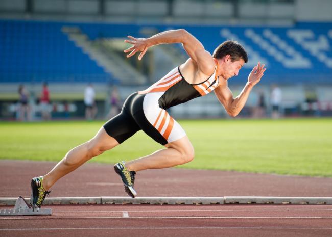 抬腿會影響衝刺表現嗎?