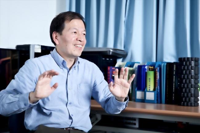 台師大運動競技學系研究講座教授相子元擔任這次運動科學小組總召集人