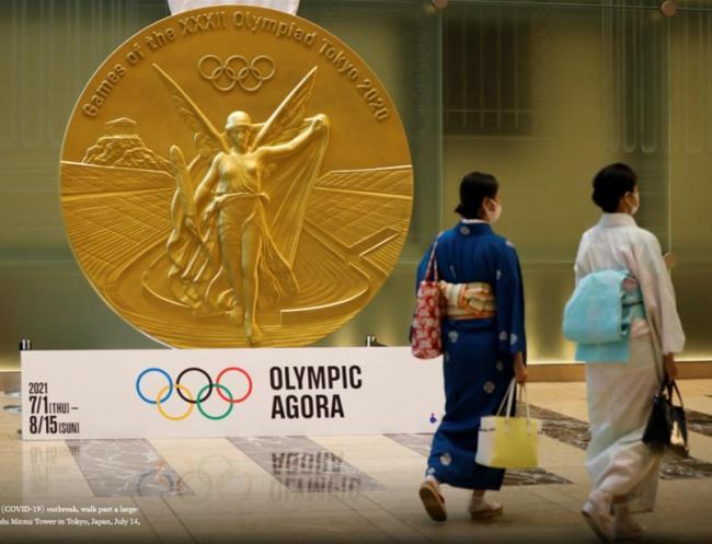 奧運促進性別平衡!  調查:女性對東奧熱衷程度攀升與男性不相上下