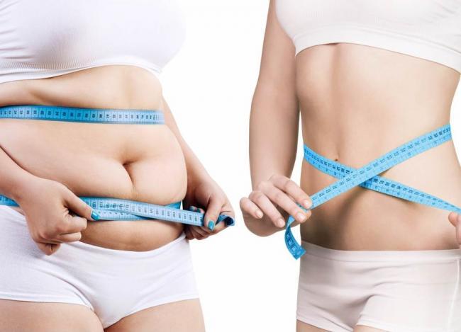 小腹很難消﹖  6個徵兆顯示你發胖元凶其實是荷爾蒙