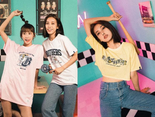 超人氣啦啦隊Passion Sisters