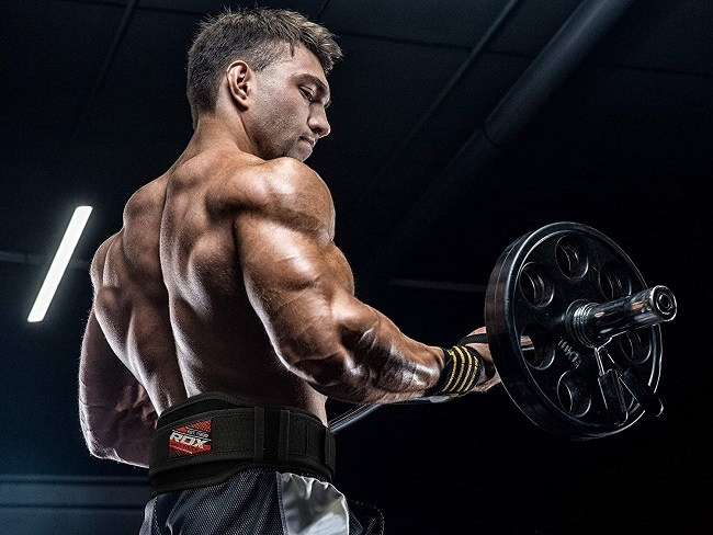 肌肉量與免疫力