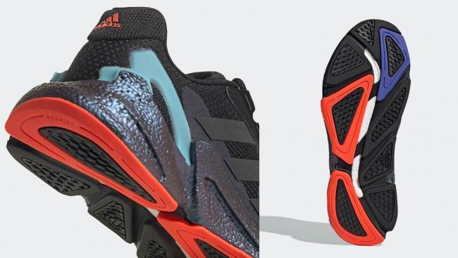 adidas X9000 L4男款S23665,NT$4,590