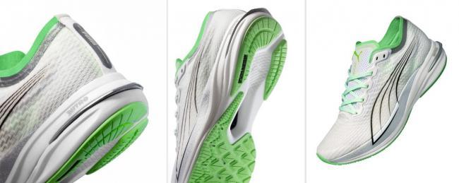 PUMA專為夏天跑者量身打造搭載超涼感科技及高效濕度管理的Deviate Nitro COOLAdapt, NT$4,980
