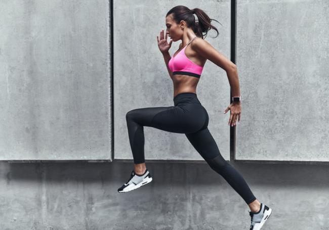 跑者光練肌力不夠! 彈力讓你像袋鼠一樣跑出更高效率