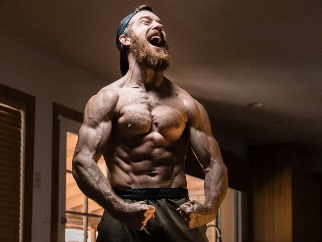 增強肌肉感受度