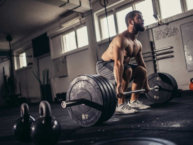 重量訓練效率最大化