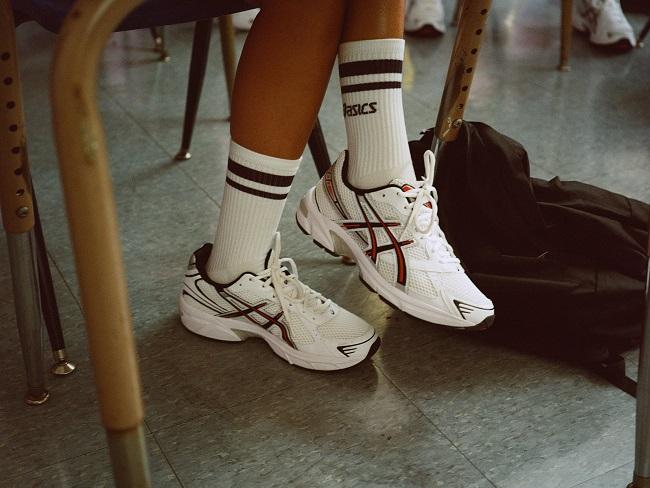 經典復古跑鞋GEL-KAYANO 14
