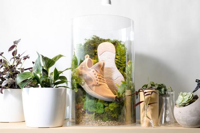 用35%甘蔗製成! PUMA BETTER FOAM系列鞋款時尚兼具環保概念