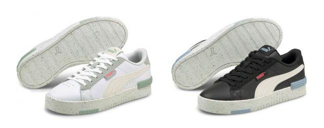 PUMA Jada Better 復古網球流行鞋款