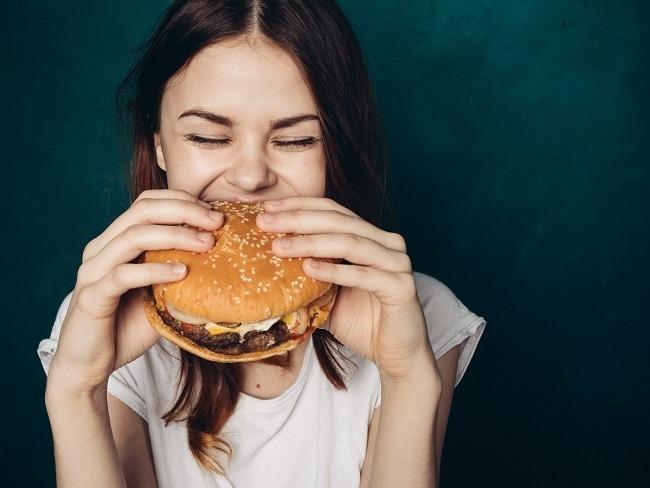 飲食方式錯誤