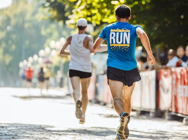 10K 跑進 50 分鐘的跑步訓練計畫