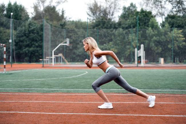 跑步成績想進步,切記訓練是累積的