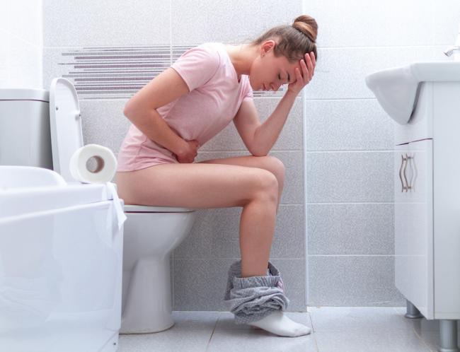 疫情間腹痛、排便不順等腸胃不適患者大增  營養師:吃對蔬果找回正能量