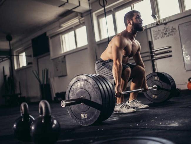 重量訓練常見的方法