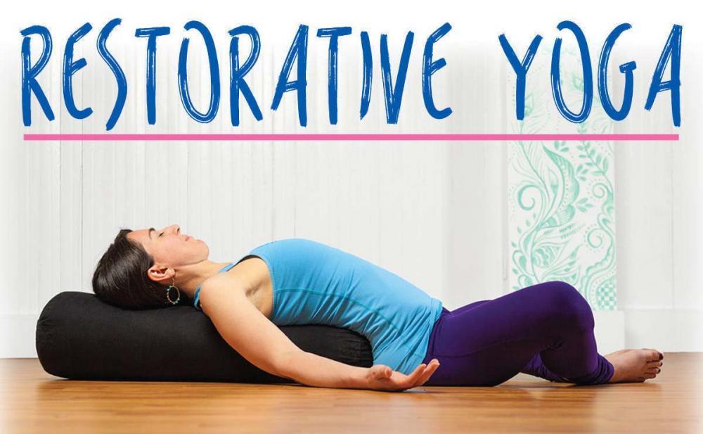 靜瑜伽能讓身心透過體式,讓身、心、靈一層層消融。