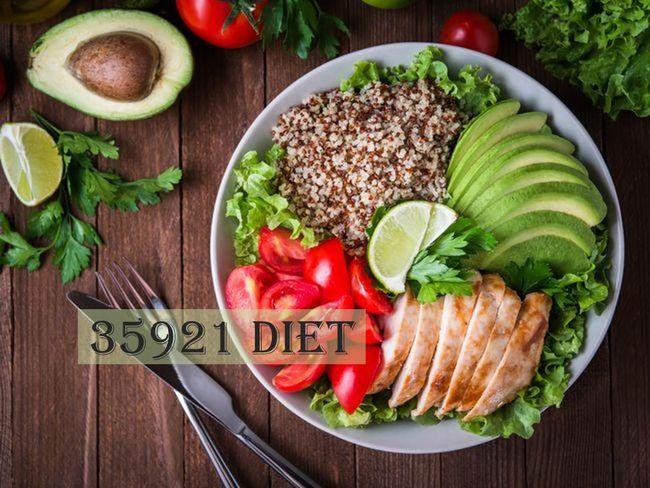 35921飲食法減肥