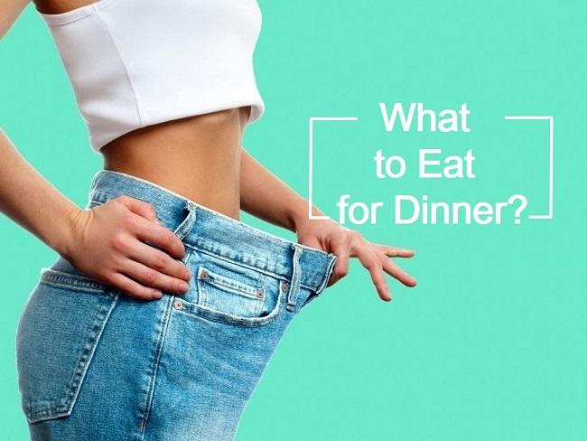 晚餐拒吃碳水化合物