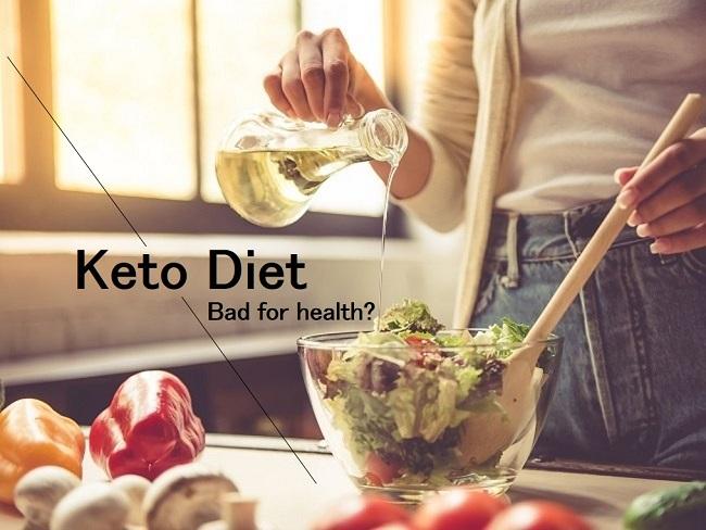 用生酮飲食來減肥