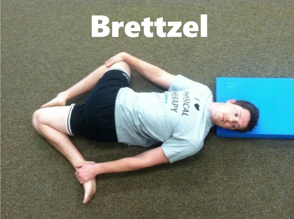 Brettzel