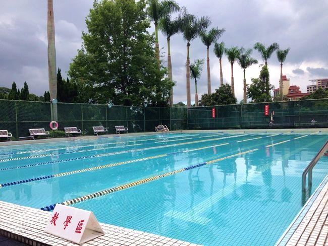 台北市游泳池