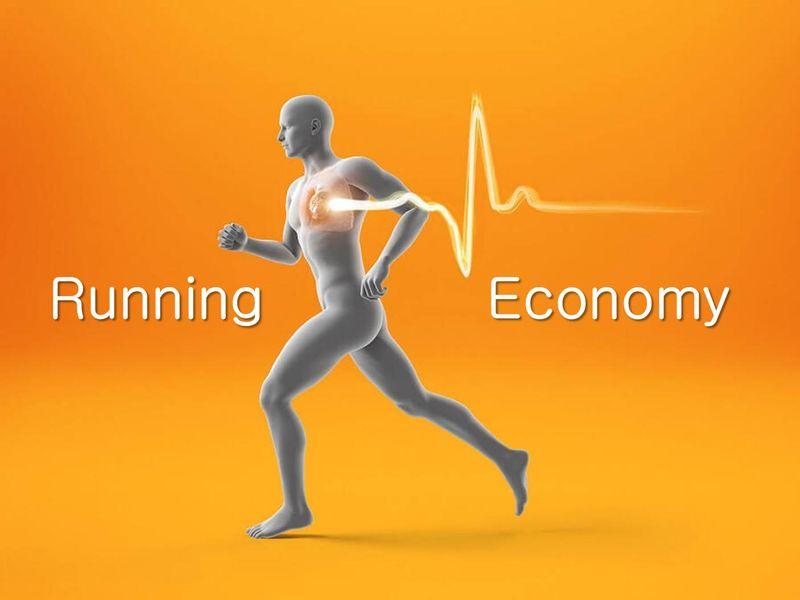 跑步經濟性