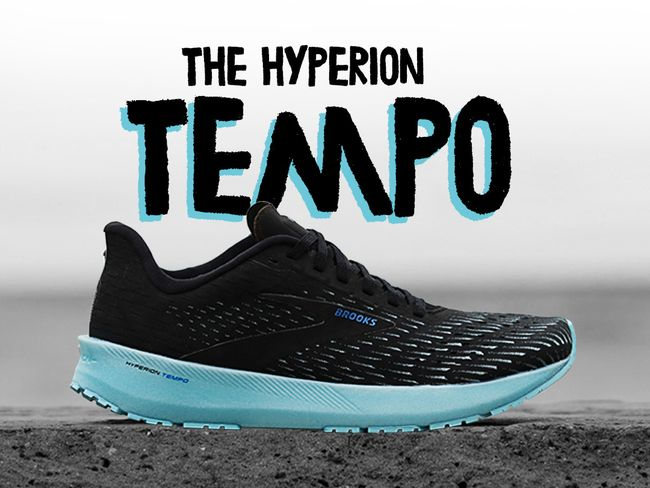 BROOKS HYPERION TEMPO