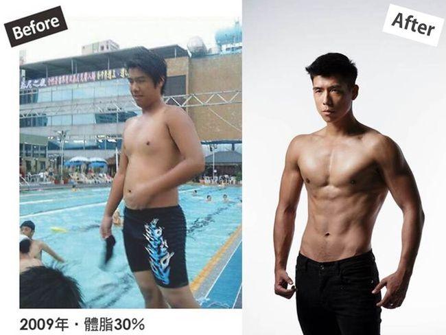 男神營養師Ricky公開減肥NG法