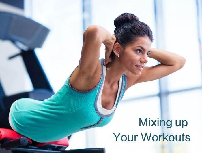 規律做有氧運動+肌力訓練死亡風險降40%