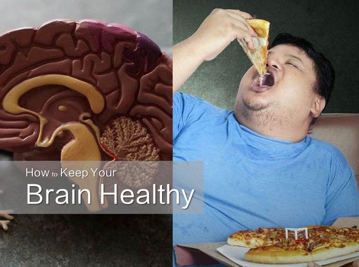4種習慣加速你腦容量變小