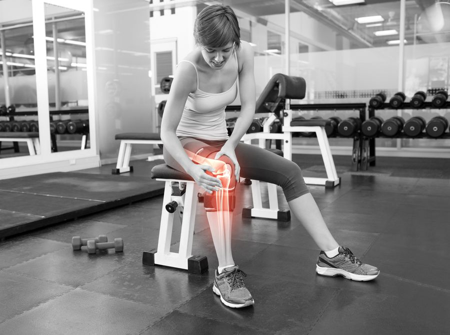 20~30歲注意傷害軟骨的激烈運動