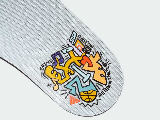 adidas D.O.N. Issue #3 PLAYGROUND HOOPS