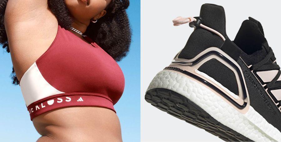 adidas九月推出女神Karlie Kloss聯名、Ultraboost 20忍者系列、亮橘色街頭