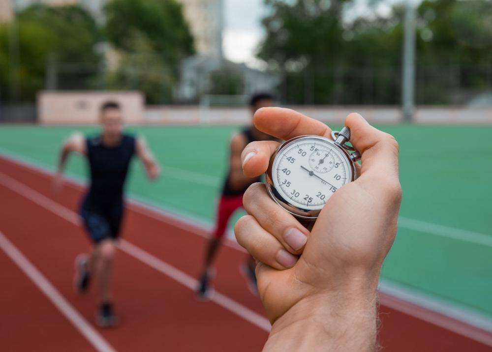 5K破20分鐘的四週訓練計畫