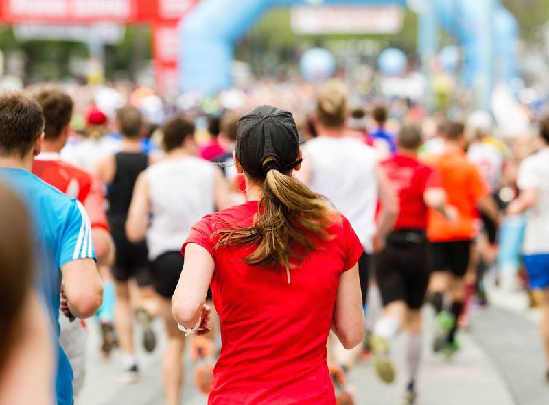 10K初挑戰  跑進1小時的跑步訓練計畫