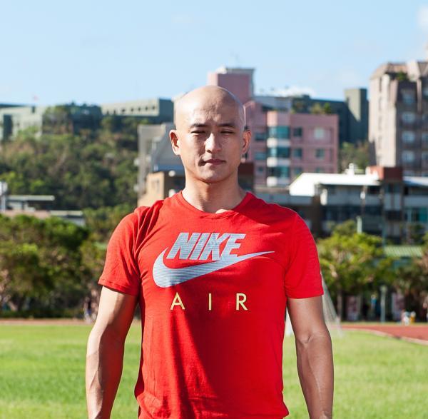 Ivan Hsu